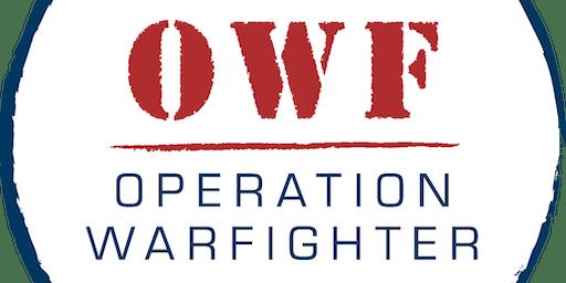 OWF Internship Fair - October