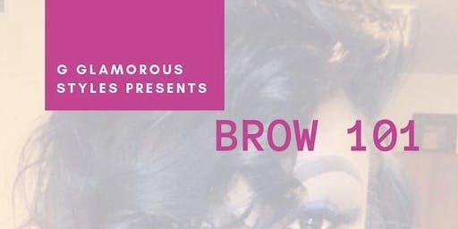 BROW 101 MEMPHIS