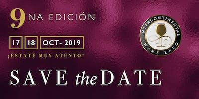 InterContinental Wine Expo
