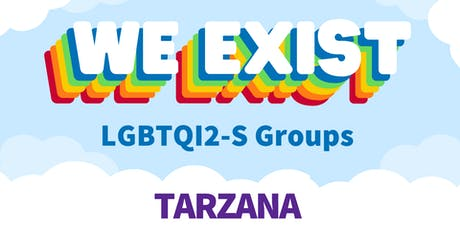 We Exist LGBTQI2-S Peer Group (SFV) tickets