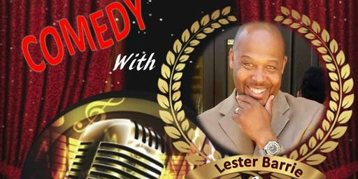 An Afternoon of Comedy With Lester Barrie and Friends
