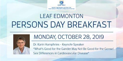 LEAF Edmonton PDB