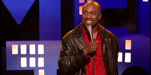 Comedy Special Tony Woods