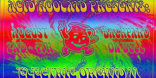 Acid Koolaid Presents: Electric Orchid II