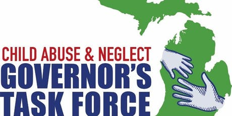 23rd Annual Governor's Task Force on Child Abuse and Neglect Summit tickets