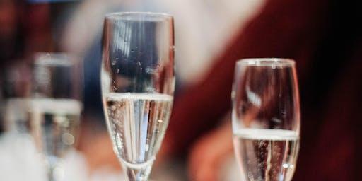 Breckenridge Music Festival Closing Night Champagne Toast