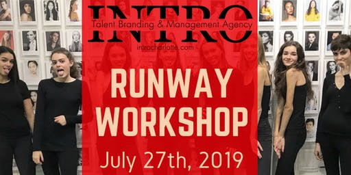 Runway Coaching Workshop