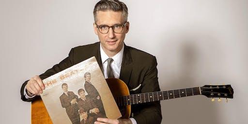 "Joel Paterson & Friends: ""Let It Be Guitar!"" Record Release"