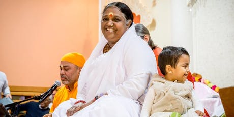 Meet Humanitarian and Spiritual Leader, Amma in Toronto tickets