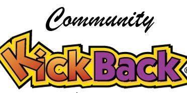 Community Kickback