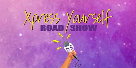 'Ōlelo Xpress Yourself Innovative Media Road Show at Prince Lot tickets