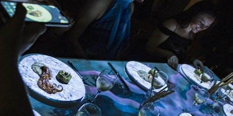 COLAPESCE Immersive Dining Experience biglietti
