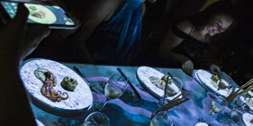 COLAPESCE Immersive Dining Experience