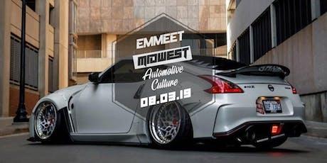 Midwest Automotive Culture tickets