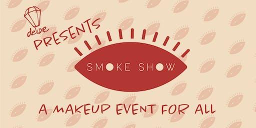 Smoke Show does Ruby!
