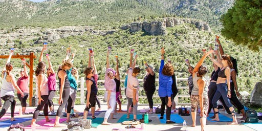 The Wine Yoga Experience-Namaste with Rose