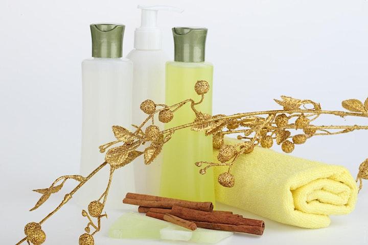 Imagen de Curso de Aceites Esenciales y Aromaterapia