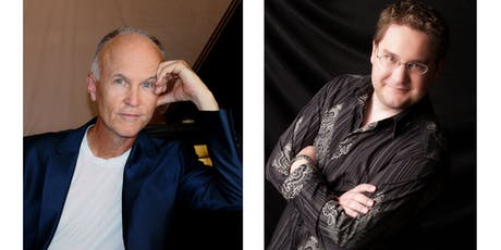 Jim Chappell and Philip Wesley In Concert (Lecture/Performance) tickets