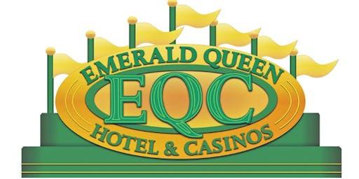 Emerald Queen Hotel & Casinos HIRING EVENT