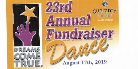 23rd Annual Fundraiser Dance featuring NA NA SHA tickets