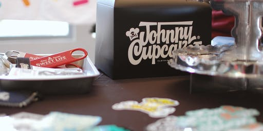 Johnny Cupcakes Orlando Pop-Up Shop