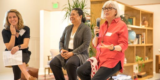 La Casa Living Room: Corporate Citizenship