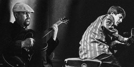 Amos Hoffman & Noam Lemish Quartet tickets