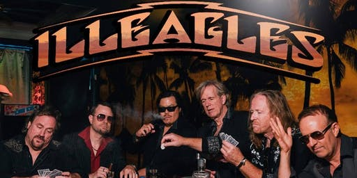 ILLEAGLES w/opener Mike Annuzzi