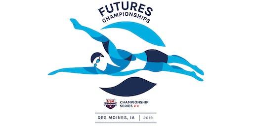 Futures Championships - Des Moines, IA