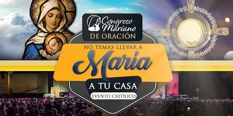 Congreso Mariano de Oración - Chicago 2019 tickets