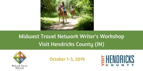 Writer's Workshop - Visit Hendricks County tickets