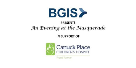 BGIS Lower Mainland Charity Casino 2019 tickets