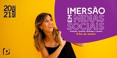 Imersão Mídias Sociais para Negócios - Rio de Janeiro