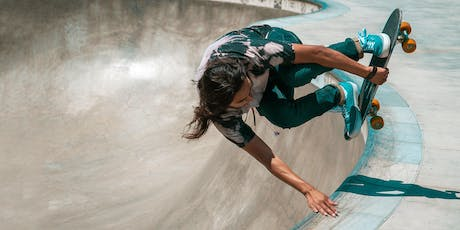 Shoot: Skate & Shred with Sony tickets