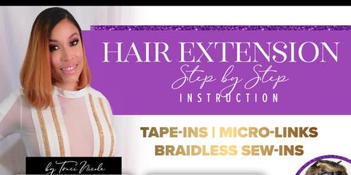 Hair Extension Classes