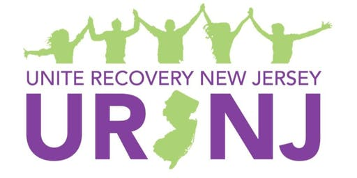 Recovery Ecosystems Conference/Unite Recovery NJ Rally Sponsorships