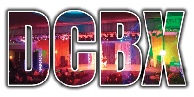 WIN A FREE VENDOR BOOTH at DCBX's August Mega Events!