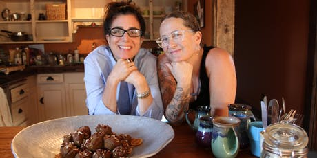 Yes, THIS! Lunch Workshop: Superfoods and Adaptogens tickets