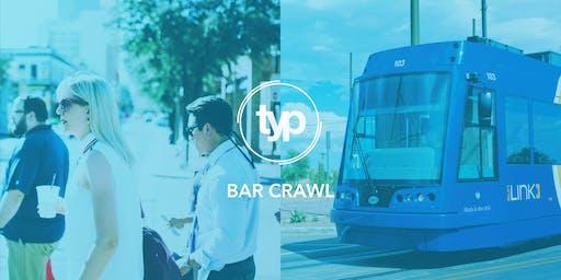 TYP's 2nd Annual Bar Crawl: Street Car Edition