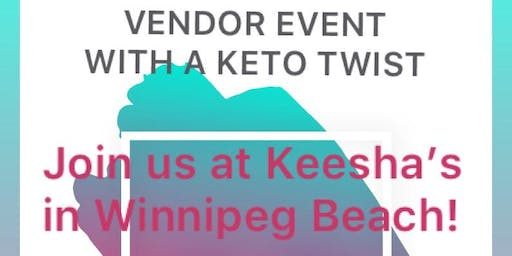 Keto and Shop Winnipeg Beach