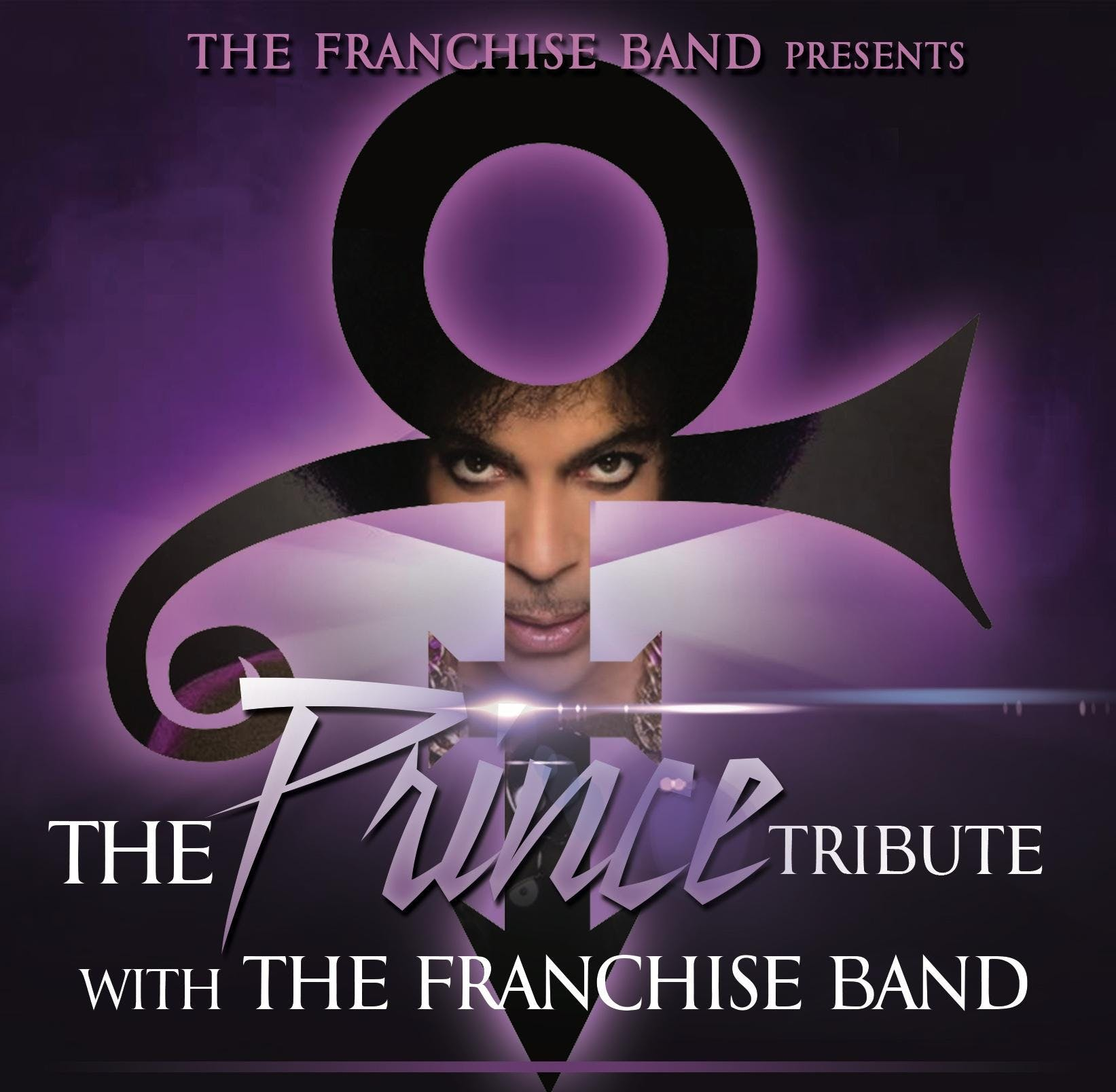 The Franchise Band Presents The Prince Tribute!