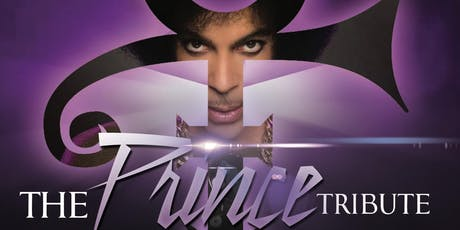 The Franchise Band Presents The Prince Tribute! tickets