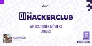 The Hacker Club: Aplicaciones Móviles Ágiles...