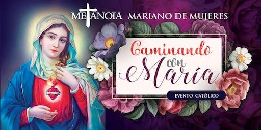 Metanoia Mariano de Mujeres - Chicago 2019