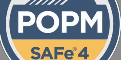 SAFe Product Manager/Product Owner with POPM Certification in Hartford,Connecticut (Weekend)