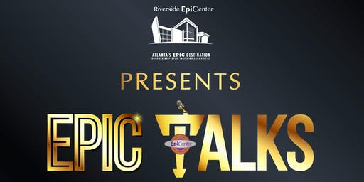 EPIC Talks Empowerment Series™ Session 2: Justice Day ~ Powered by AARP