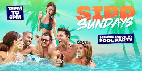 SIPP Sundays tickets