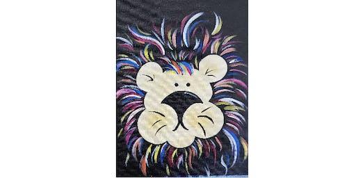 Kid's Lion | $15