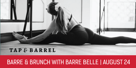 Barre & Brunch at Tap & Barrel Shipyards tickets