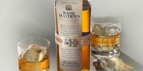 Bosscat Houston Whiskey Wednesday tickets